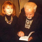 com Paulo Coelho