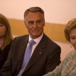 Visita oficial à Polónia do Presidente de Portugal Prof. Dr. Haníbal Cavaco Silva