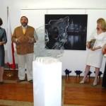 Ano de Chopin. Inauguração da exposição em Lisboa