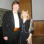 Ano de Chopin. Concerto de Karol Radziwonowicz no Estoril
