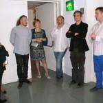 com Piotr Anderszewski e Motion Trio. Lisboa